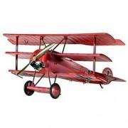 Revell - Maqueta modelo set Fokker DR. I triplane, escala 1:48 (64682)