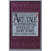 The Art of the Tale by D. Halpern
