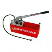 Próbapumpa Rothenberger RP 50-S INOX (60203)