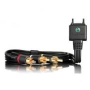 Sony Ericsson ITC60 AV Cable For K750 K770 P1i Satio W995 T700 U10i Aino Z770i