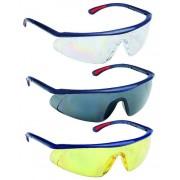 Védõ szemüveg füst színû UV szûrõs