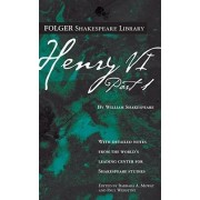 Henry VI Part 1: Part I by William Shakespeare