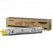 Тонер касета за Xerox Phaser 6300/6350 Standard Toner Cartridge Yellow (106R01075)