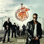 I Am - Saison5- Standard- (0602498476673) (1 CD)