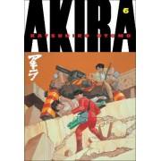 Akira: v. 6 by Katsuhiro Otomo