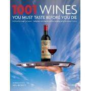 1001 Wines You Must Taste Before You Die by Universe