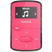 MP3 Player SanDisk Clip Jam, 8GB Flash (Roz)