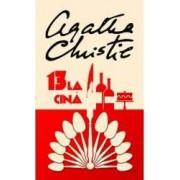 13 la cina Ed.2013 - Agatha Christie