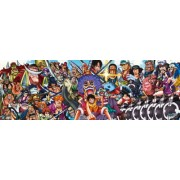 (950 Pieces) ONE PIECE MARINE FORD Jigzaw Puzzle [Toy] (japan import)