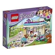Brand new LEGO Friends 41085 Animal clinic block From JAPAN by LEGO