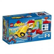 LEGO DUPLO Super Heroes Superman Rescue Building Set 10543 by LEGO