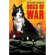 Dogs of War by Sheila Kennan