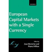 European Capital Markets with a Single Currency by Jean Dermine
