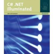 C#.Net Illuminated by Arthur Gittleman