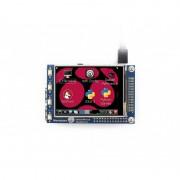 LCD (A) pentru Raspberry PI 2.8'' 320×240