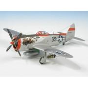 P-47 D-30 Thunderbolt-Revell