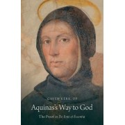 Aquinas's Way to God by Gaven Kerr