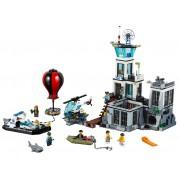 LEGO Inchisoarea de pe insula (60130)