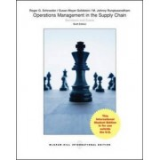 Operations Management in the Supply Chain: Decisions and Cases by Roger G. Schroeder