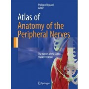 Atlas of Anatomy of the Peripheral Nerves by philippe RIGOARD