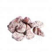 Pebble Marmura Red Atlas 2-4 cm Sac 20 KG