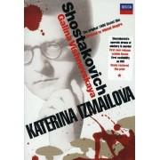 D Shostakovich - KaterinaIsmailova (0044007431375) (1 DVD)