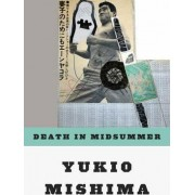 Death in Midsummer by Yukio Mishima