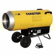 Generator de aer cald cu gaz MASTER BLP 103 ET