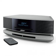 Bose Wave SoundTouch IV Music System (Silver)