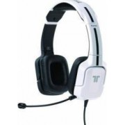 Casti Mad Catz Tritton Kunai PC White