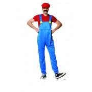 Leg Avenue Costume Set Plumber 83120