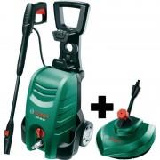 Masina de curatat cu presiune Bosch AQT 35-12+