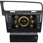 Car Vision DNB - VW Golf 7
