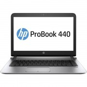 Laptop HP ProBook 440 G3 14 inch HD Intel Core i5-6200U 4GB DDR4 500GB HDD FPR