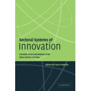 Sectoral Systems of Innovation by Franco Malerba