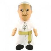 Pope Francis Bleacher Creature 10 Inch Plush