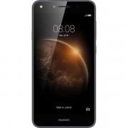 Telefon Mobil Huawei Y6 II Compact : Dual SIM, 5 inch, 4G / LTE, Android 5.1, Quad-Core, 16 GB, 2GB RAM, 5MP / 13MP, 2200 mAh - Black