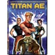 TITAN A.E. DVD 2000