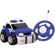 Kid Galaxy My First RC Radio Controlled Go Go Auto Race Car (BLUE)