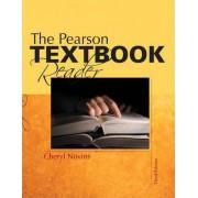 The Pearson Textbook Reader by Cheryl Novins