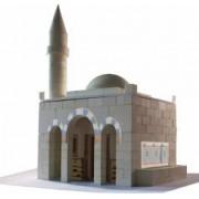 Micul Arhitect - Construieste moscheea