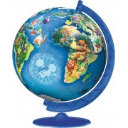 Ravensburger Disney Globe - Puzzelbal
