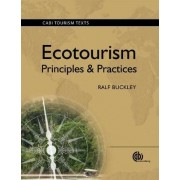 Ecotourism by Ralf Buckley