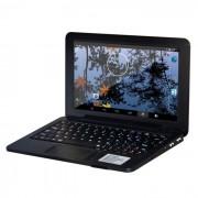 """HL-PC988 9.0"""" LCD Android 4.2 Netbook w/ LAN / HDMI / Camera / SD Card Slot - Black"""
