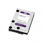 HDD Intern Western Digital Purple 1TB WD10PURX 6Gb/s