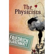 Physicists by Friedrich D