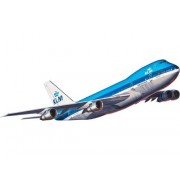 Kit constructie Avion Boeing 747-200