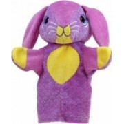 Jucarie educativa The Puppet Company My Second Hand Doll - Rabbit