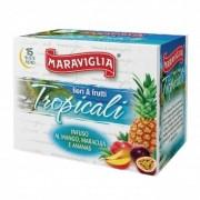 Ristora MARAVIGLIA TROPICALI Ceai Fructe Tropicale 15plic
