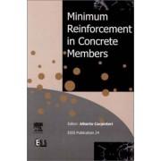 Minimum Reinforcement in Concrete Members by A. Carpinteri
